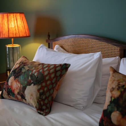 Hotel & Restaurant Offers_Sunday Slumber