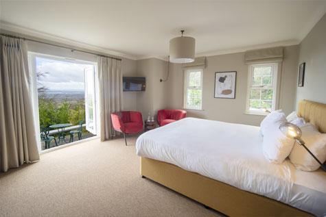 Hotel & Restaurant Offers Malvern
