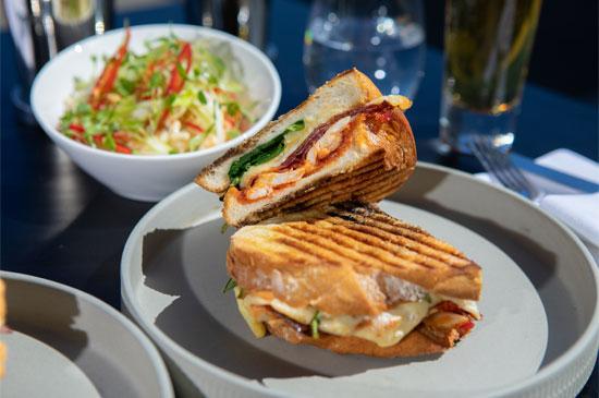 1919 Restaurant Sandwich