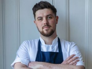 Chef Rob Mason